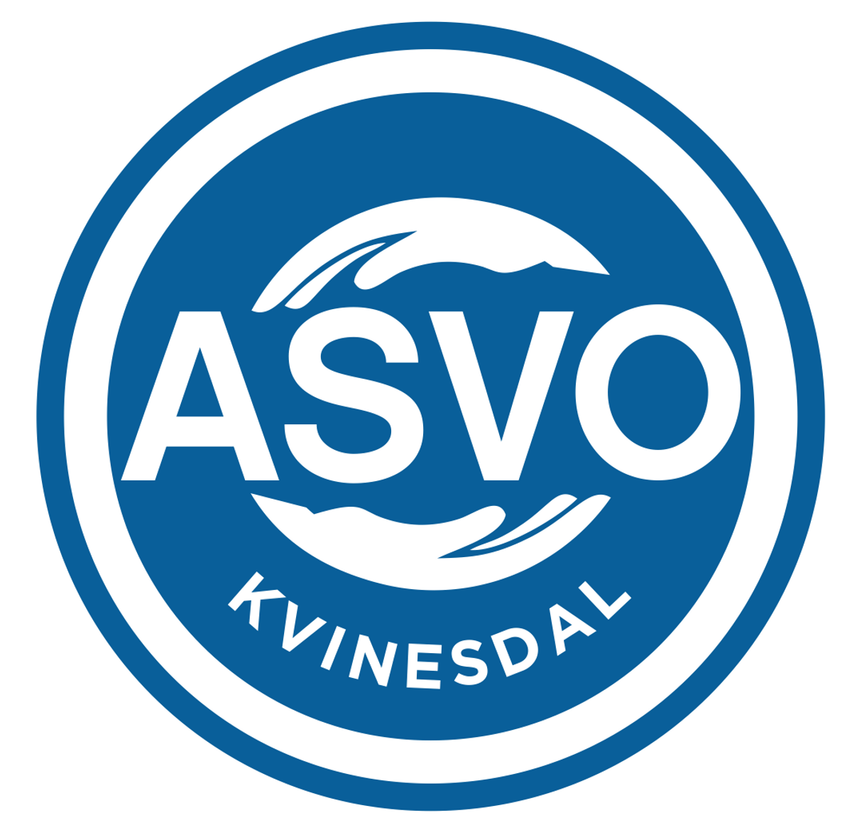 Logo, ASVO KVINESDAL AS